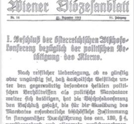4/2006 Christlich - Sozial - Politisch - Analyse einer Verwandtschaftsbeziehung