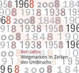 1/2008 8er-Jahre - Wegmarken in Zeiten des Umbruchs