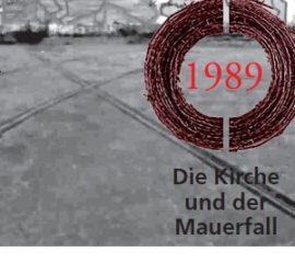 2/2009 1989 - Die Kirche und der Mauerfall