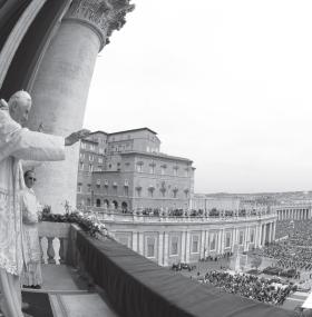 2/2010 Urbi et Orbi? Die katholische Kirche und die Macht