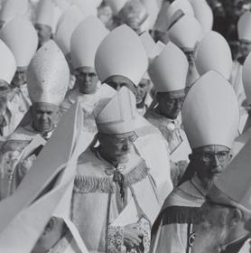 1/2012 50 Jahre Vatikanum II - Protokoll einer Verwässerung