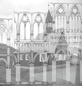 4/2014 Kirche im Umbau