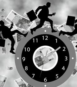 2/2015 Macht der Wirtschaft - Ohnmacht der Politik