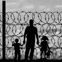 4/2017 Der Klimawandel in der Flüchtlingsfrage